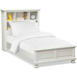 Hanover Youth Bookcase Bed