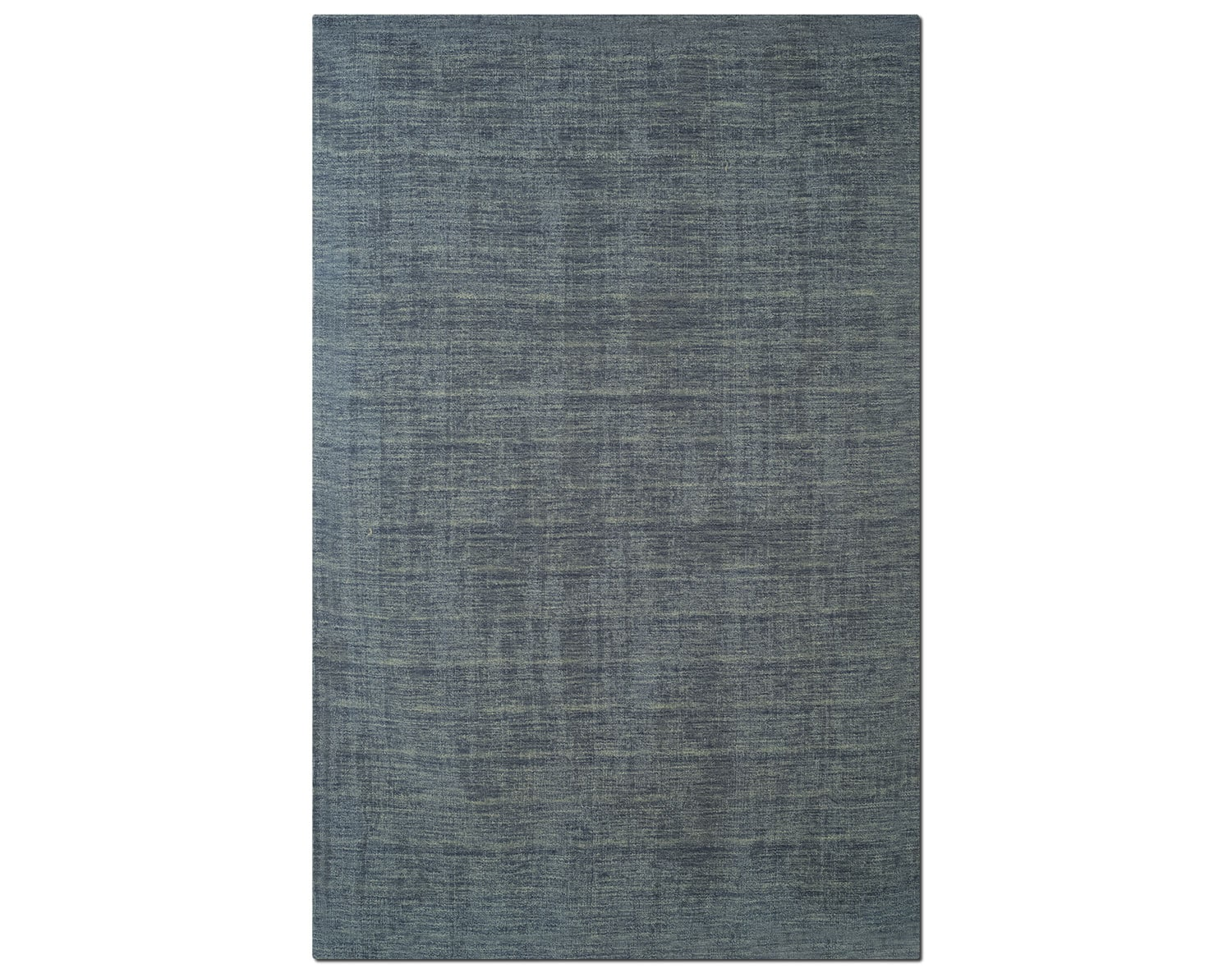 The Basics Collection - Gray and Blue