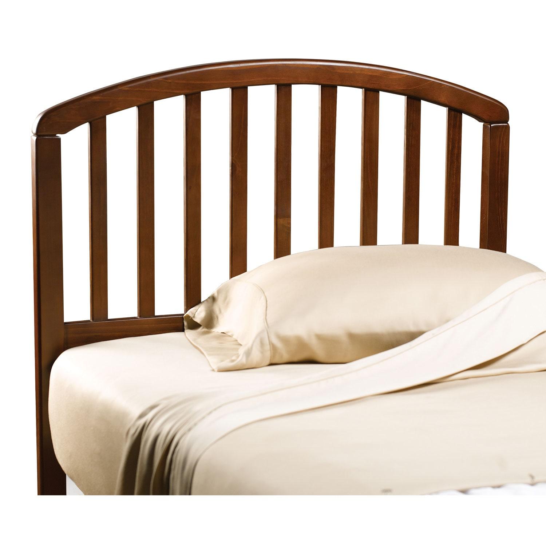 Bedroom Furniture - Carolina Full/Queen Headboard - Cherry