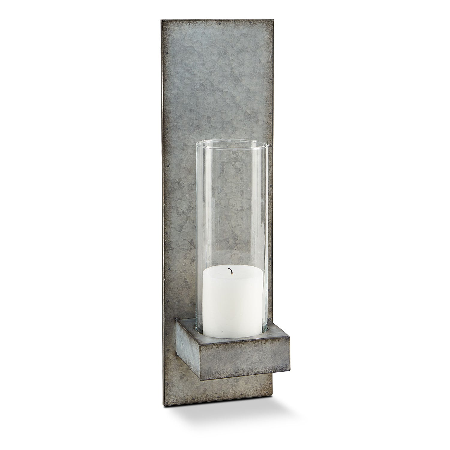 Home Accessories - Metal Wall Sconce