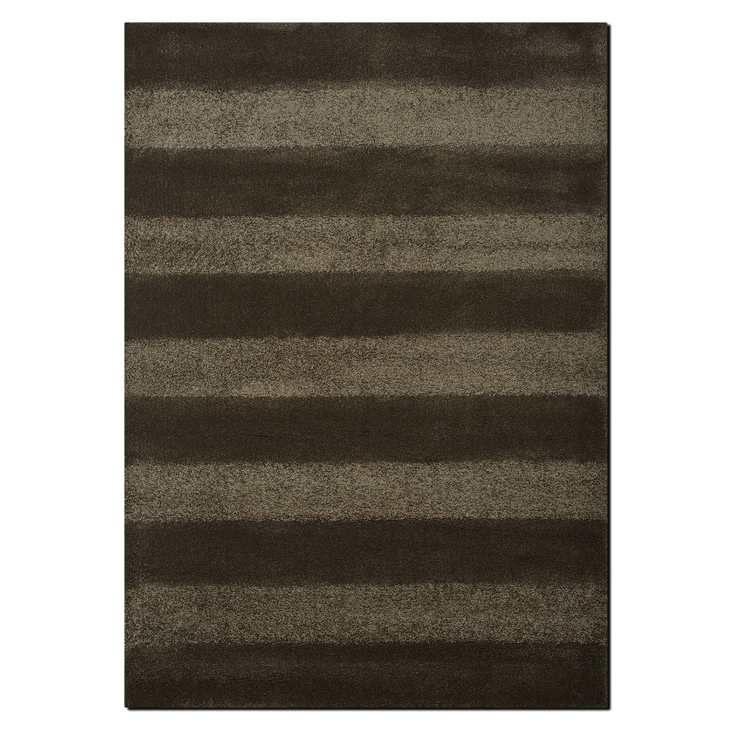 Elements 8' x 10' Area Rug - Smoke