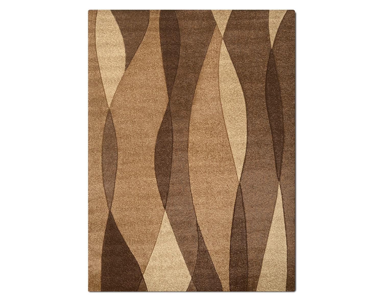 The Sedona Collection - Brown