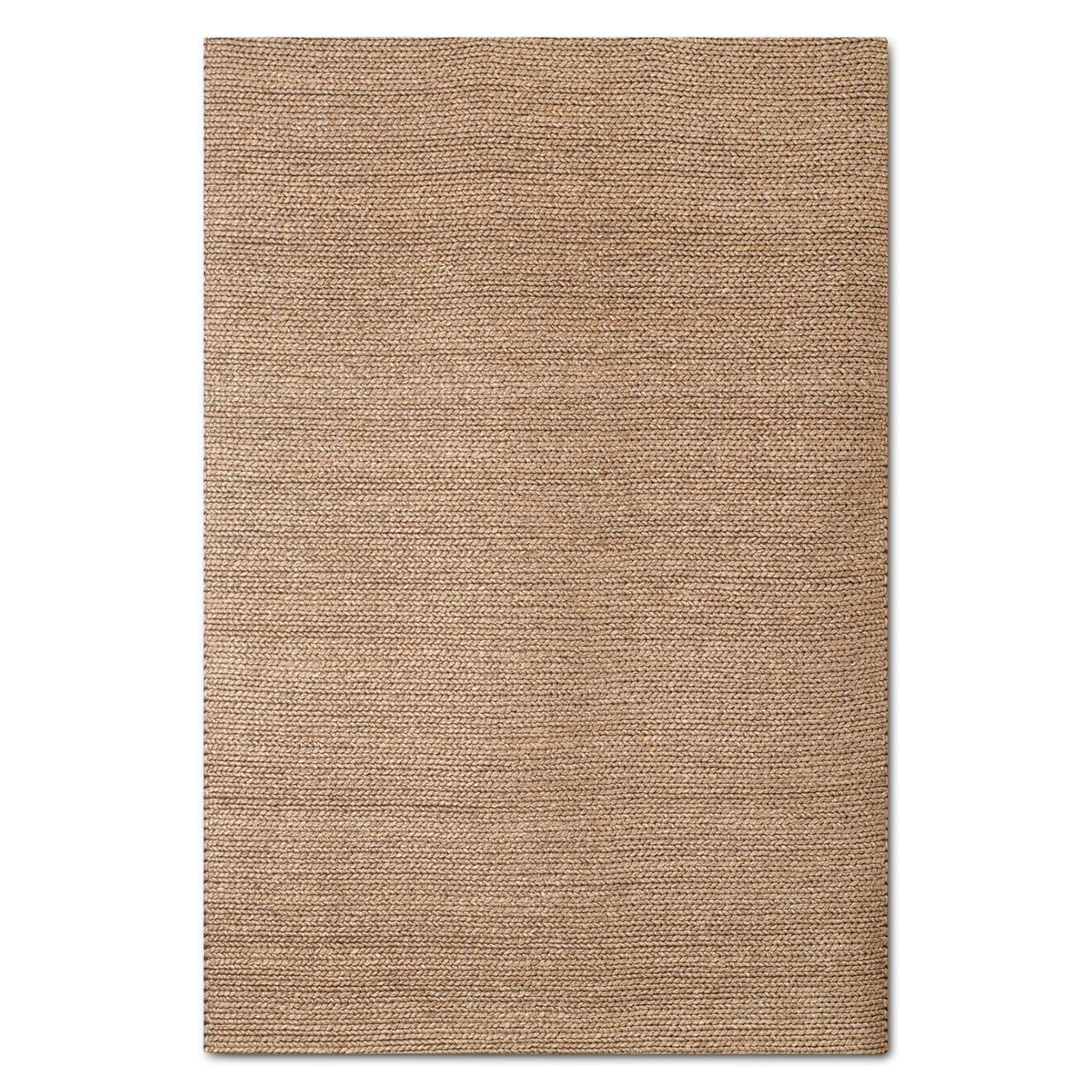 Pixley 5' x 8' Area Rug - Taupe
