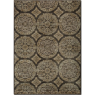 Sonoma 8' x 10' Area Rug - Brown