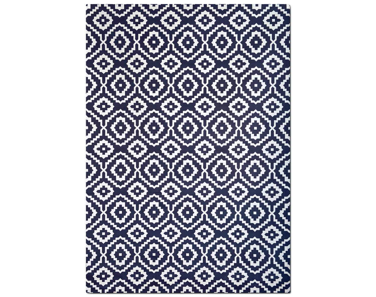 The Sonoma Collection - Navy and White