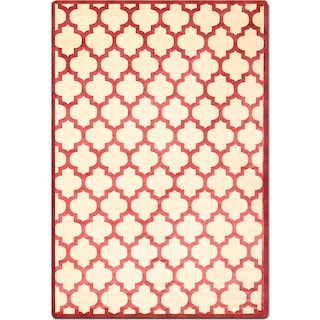 The Sonoma Collection - Cranberry