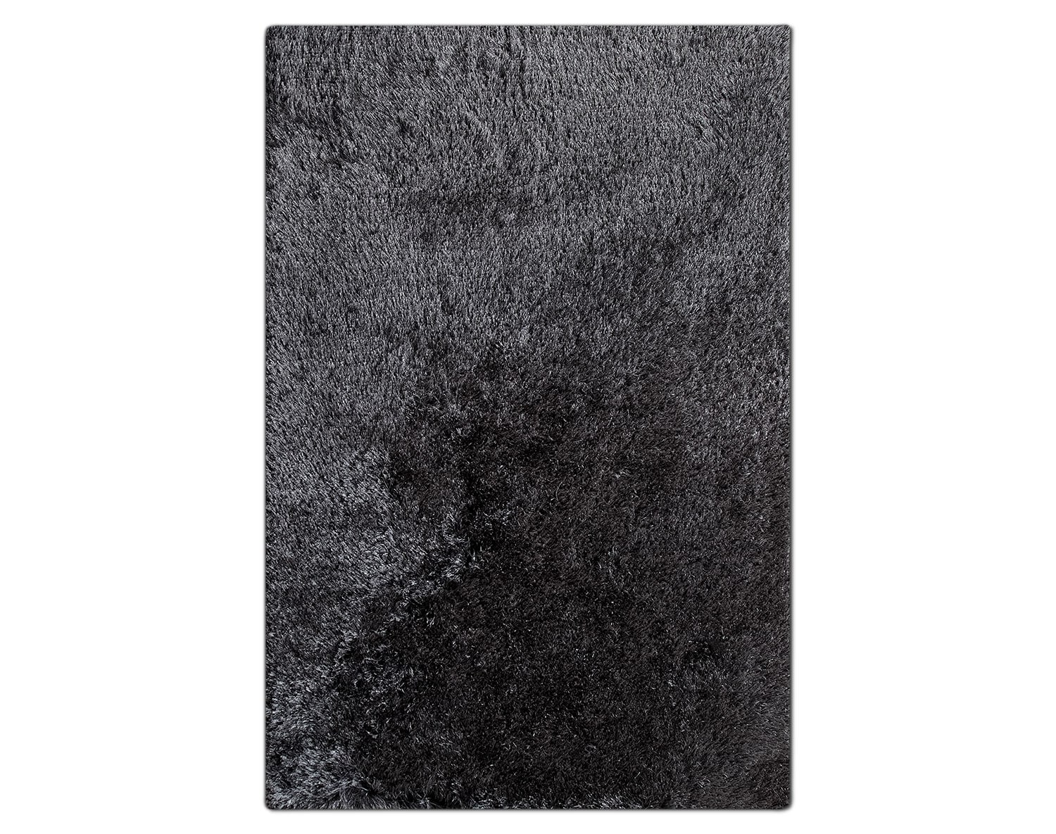 The Luxe Collection - Charcoal