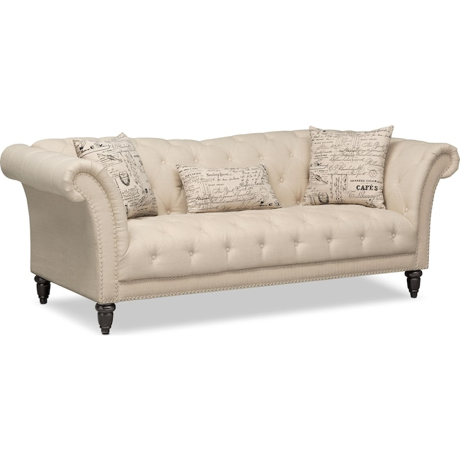 Living Room Furniture Marisol Sofa