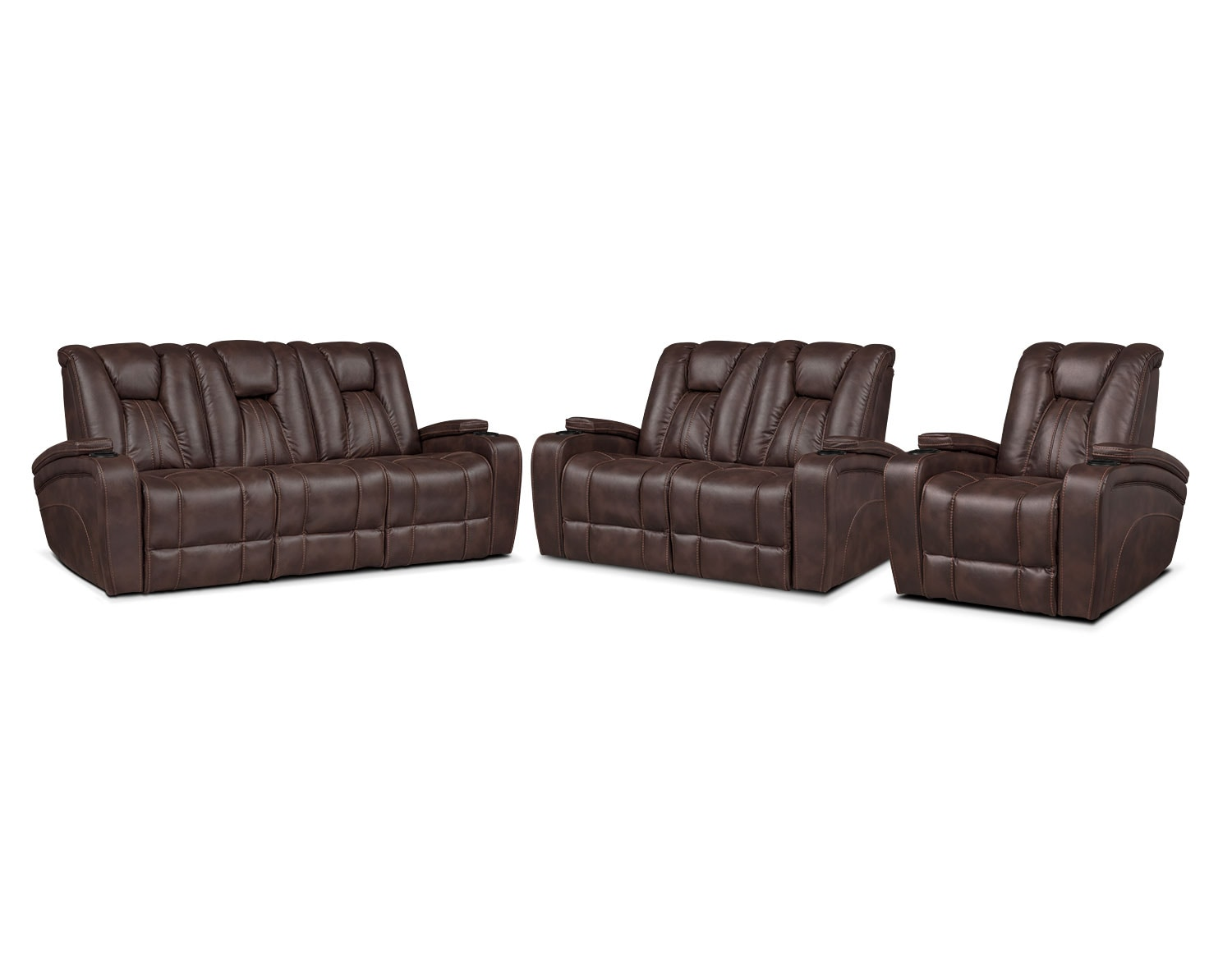 The Pulsar Collection - Brown