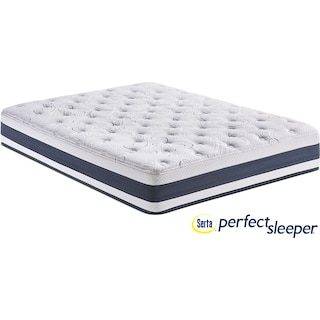 Shadow Falls Plush Twin Mattress