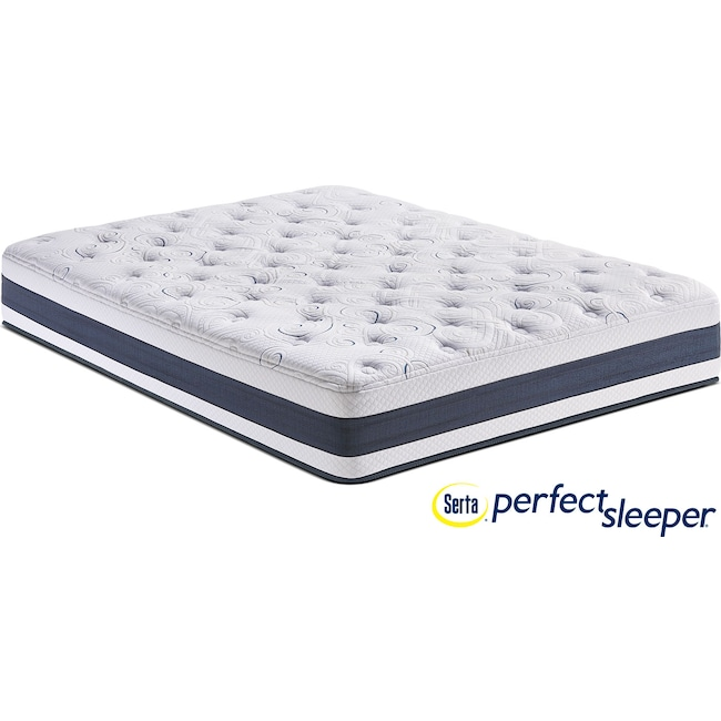 Mattresses and Bedding - Shadow Falls Plush Queen Mattress