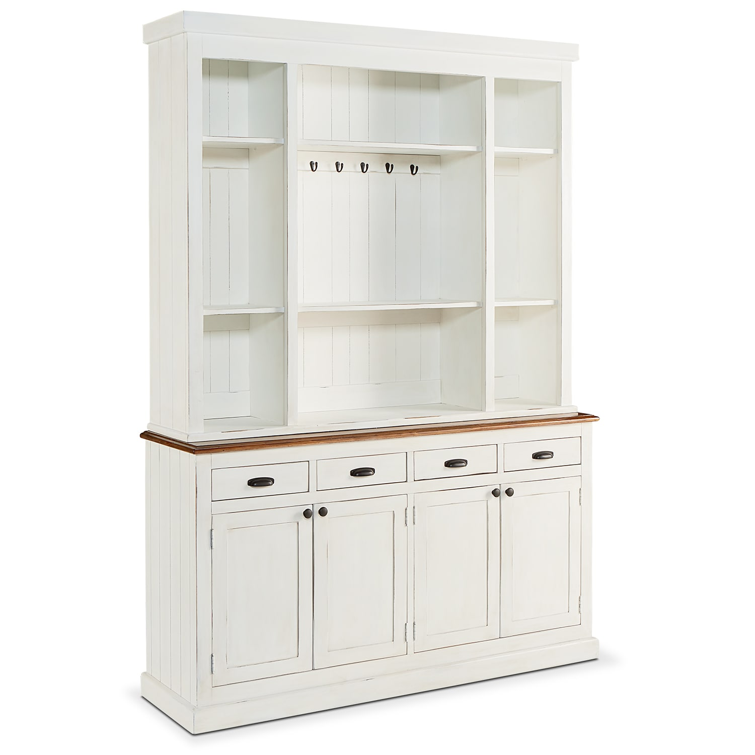 Accent and Occasional Furniture - Baker's Pantry