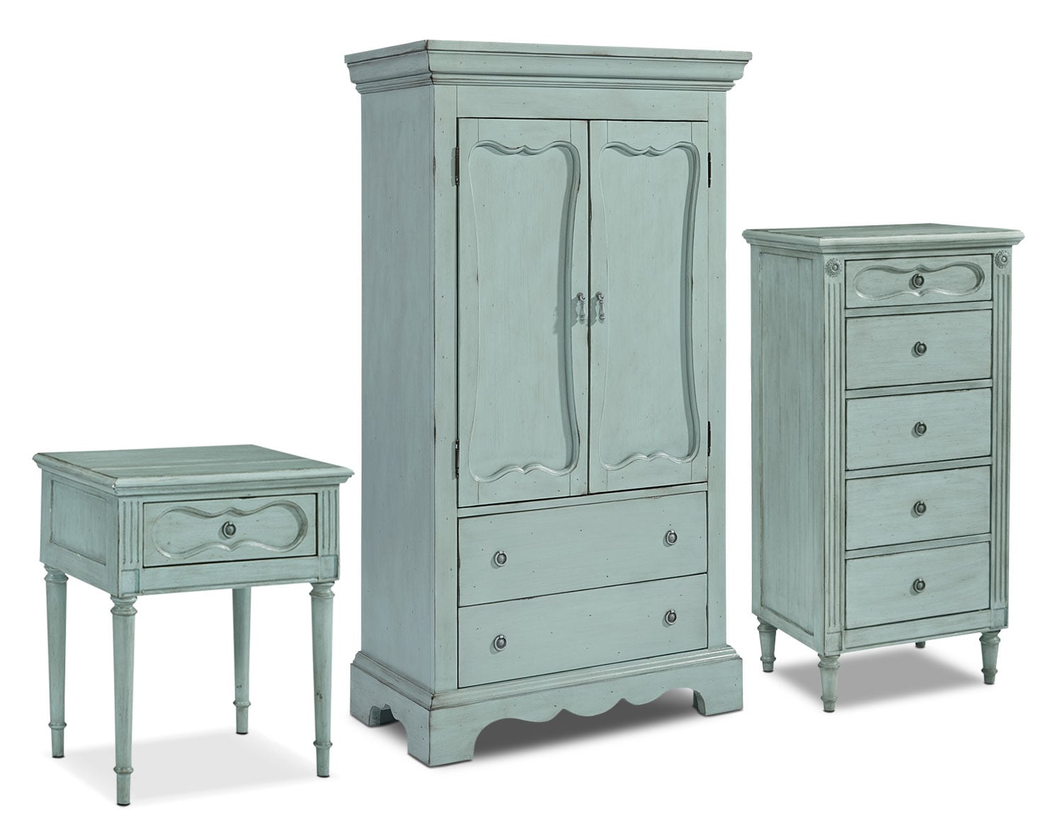 Bedroom Furniture From Magnolia Home Value City Furniture