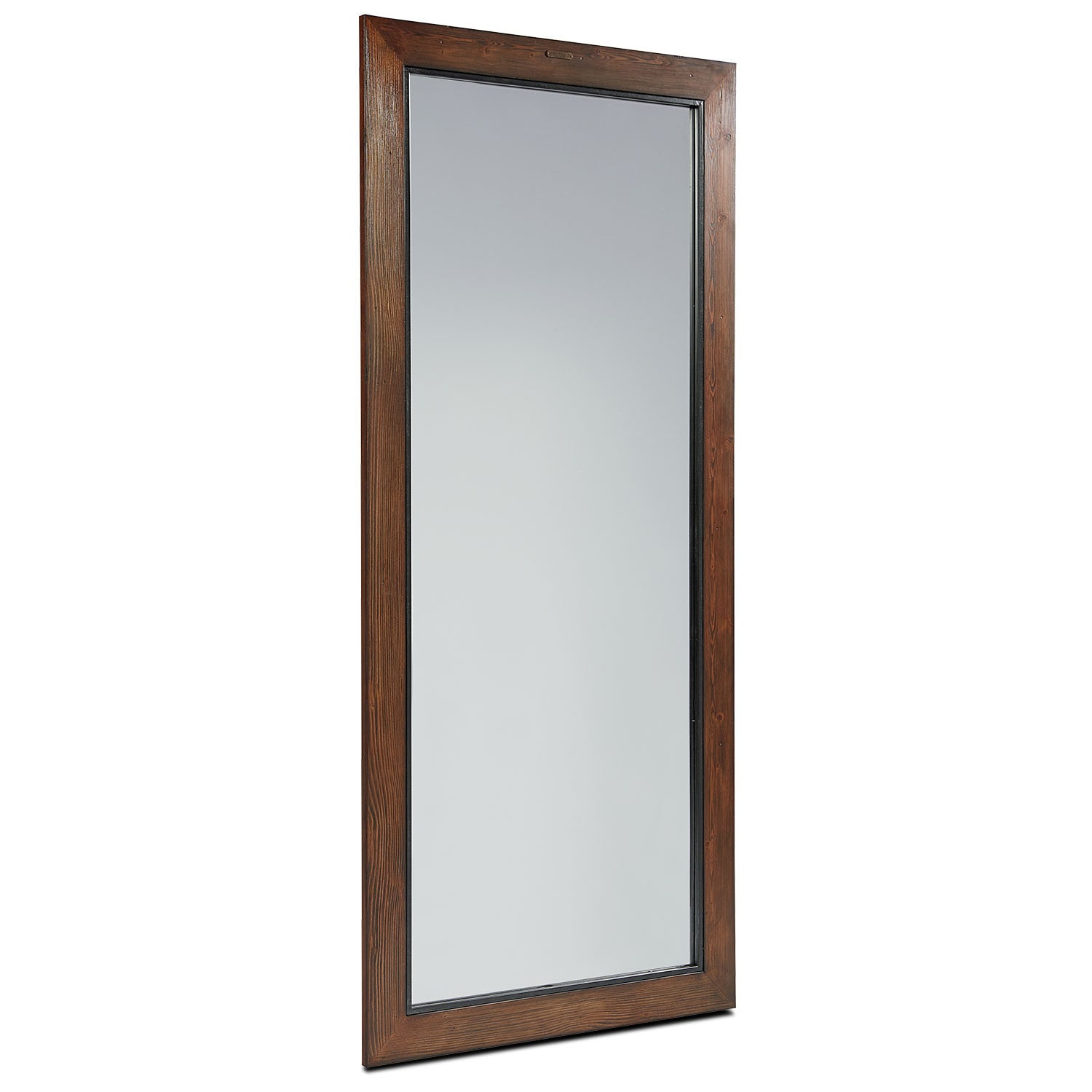 Bedroom Furniture - Framework Floor Standing Mirror