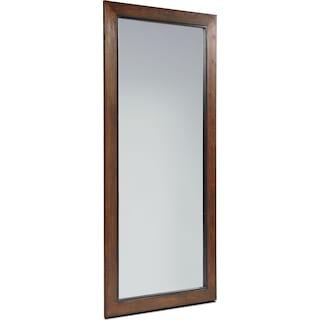 Framework Floor Standing Mirror