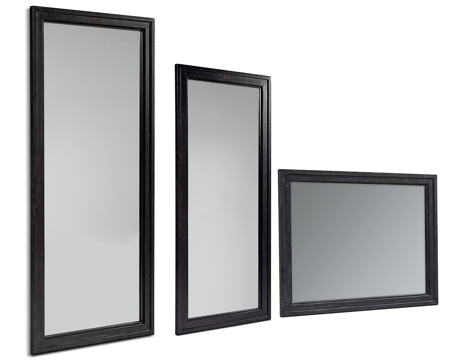 The Foundry Mirror Collection