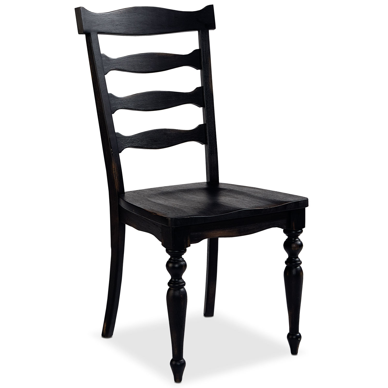 Ellis Side Chair - Chimney