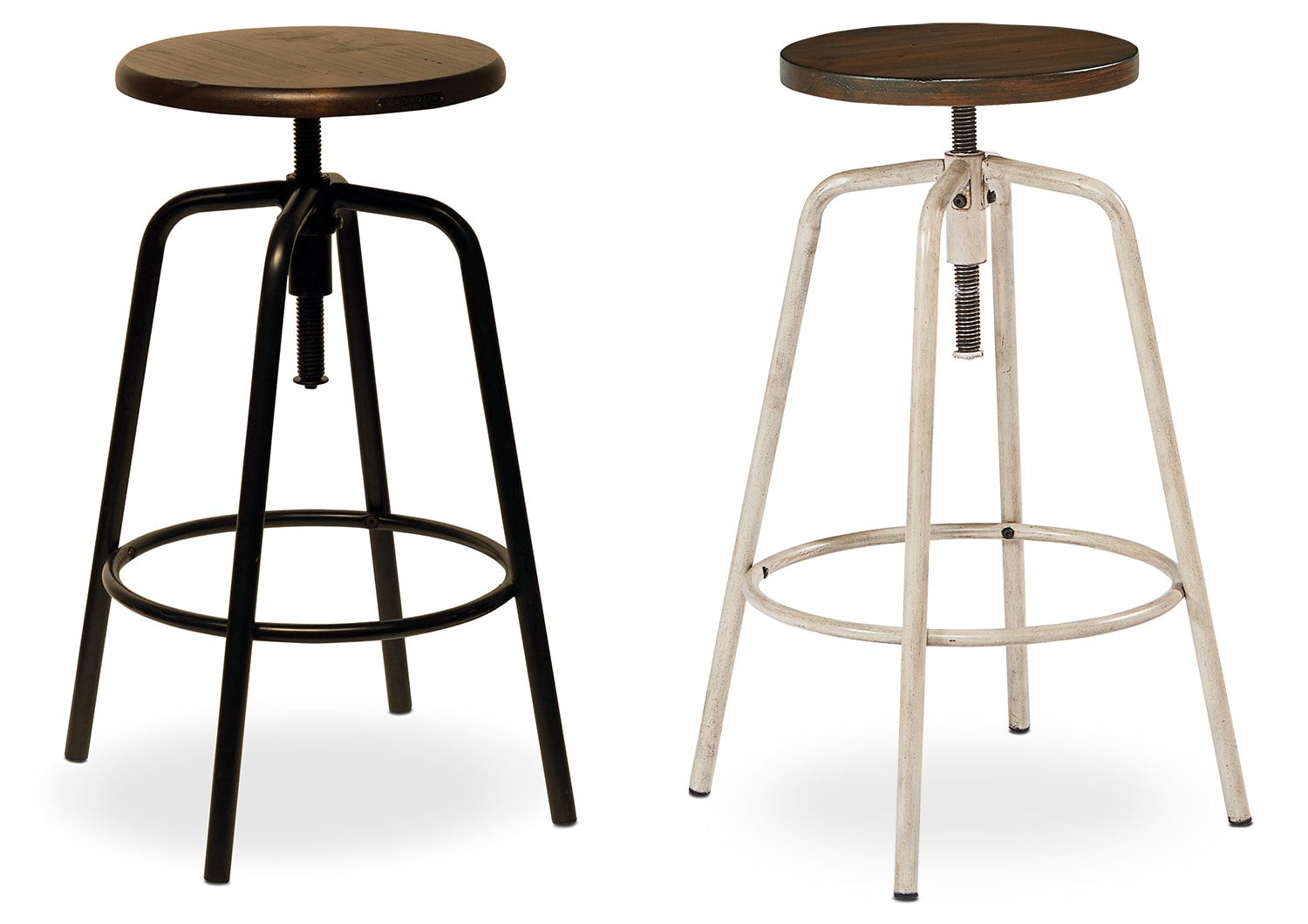 The Factory Stool Collection