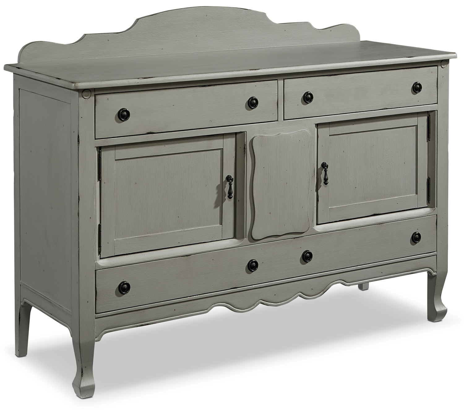 Shop French Inspired Furniture Magnolia Home Value City