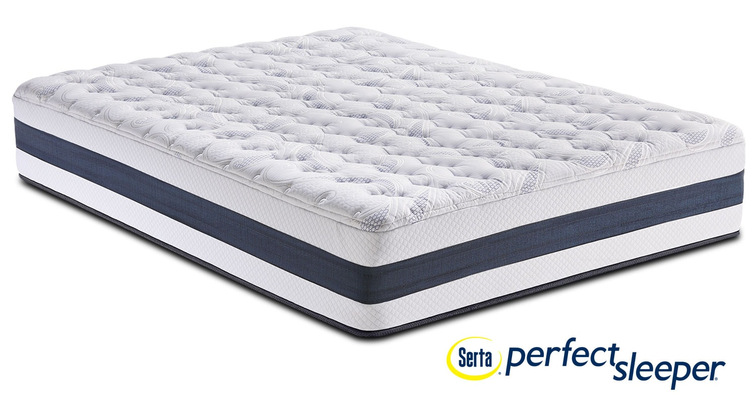 Mattresses and Bedding - Carson Ridge Queen Mattress