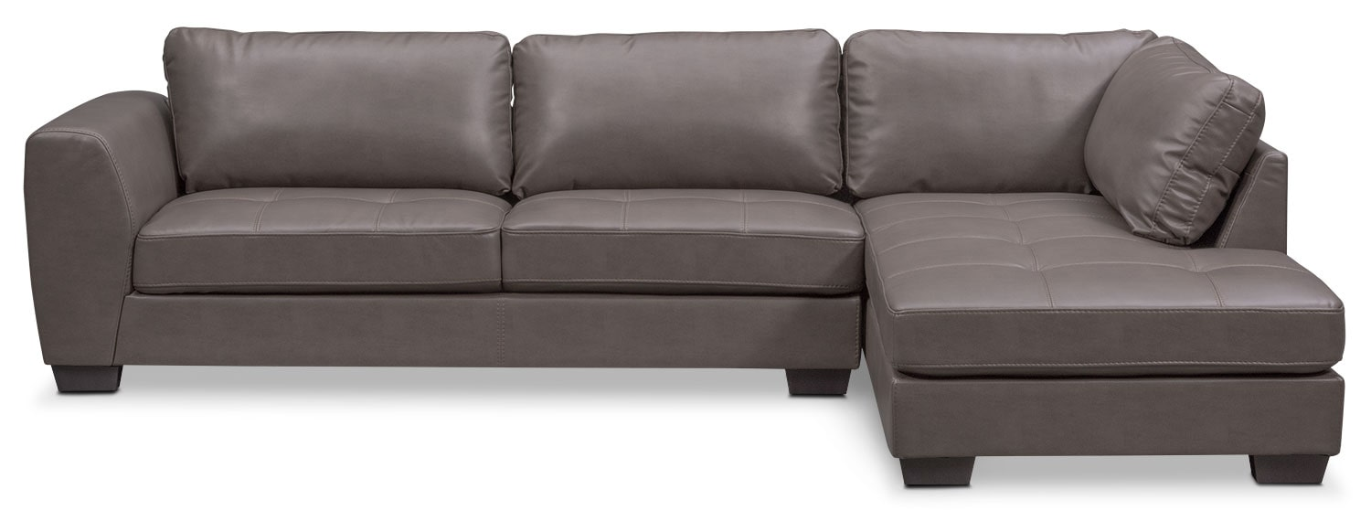 click to change image - 2 Piece Sectional