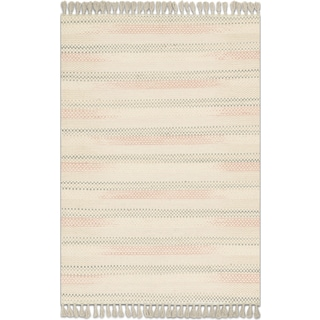 Chantilly 4' x 6' Rug - Multi Ivory