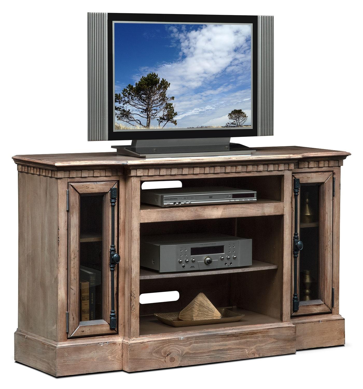 Entertainment Furniture - Claridge Media Stand