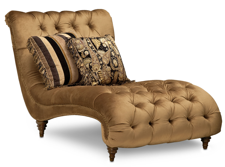 Brittney Sofa, Loveseat And Chaise Set - Bronze