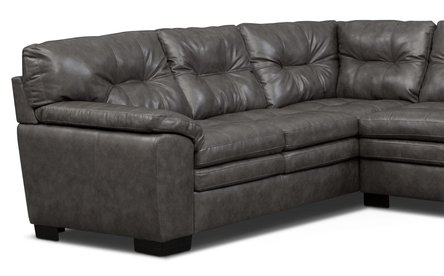 Click to change image.  sc 1 st  Value City Furniture : vcf sectional - Sectionals, Sofas & Couches