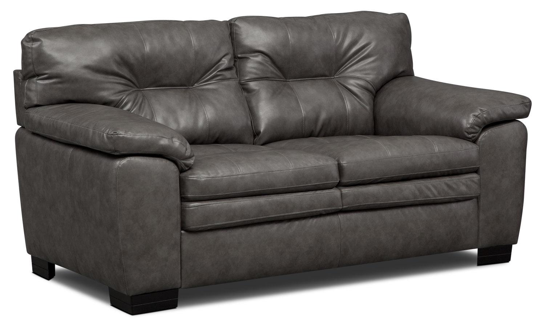 Living Room Furniture - Magnum Loveseat