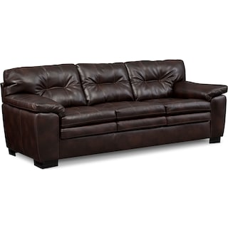 Magnum Sofa - Brown