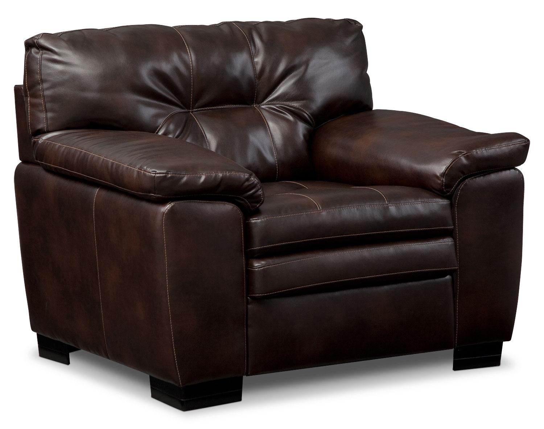 Magnum Chair - Brown