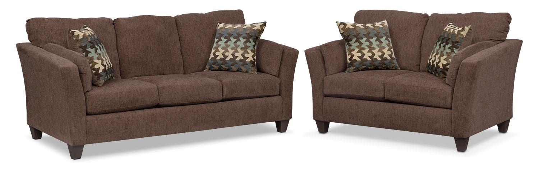 Living Room Furniture Value City Furniture