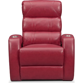 Bravo Dual-Power Recliner