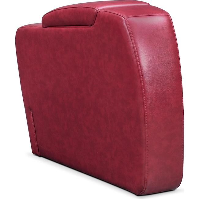 Living Room Furniture - Bravo Storage Console