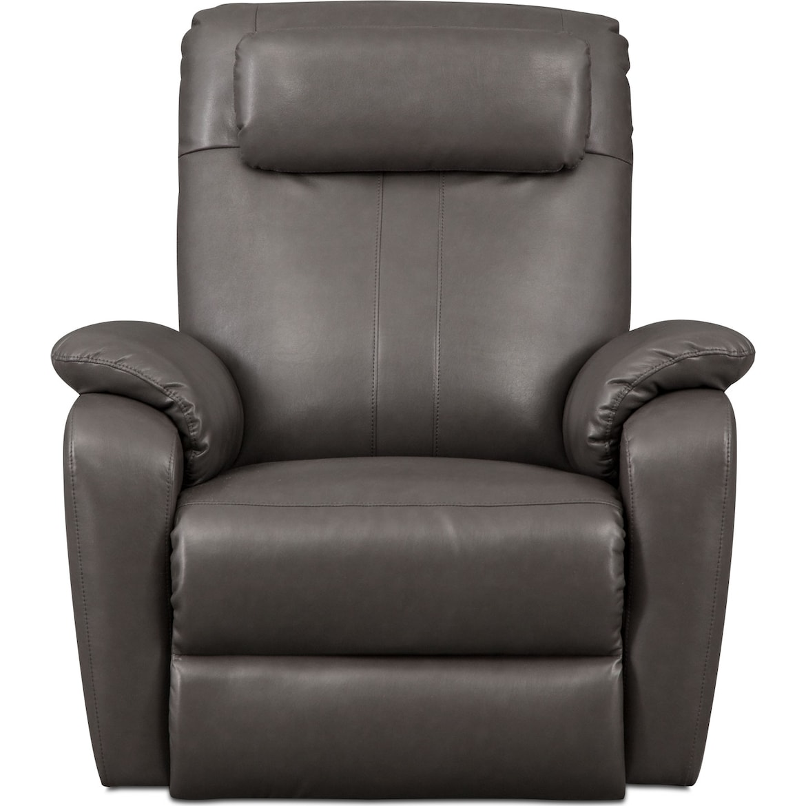 Sparta Rocker Recliner Value City Furniture And Mattresses