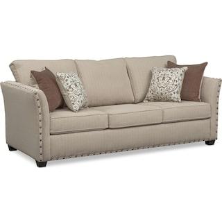 McKenna Queen Sleeper Sofa