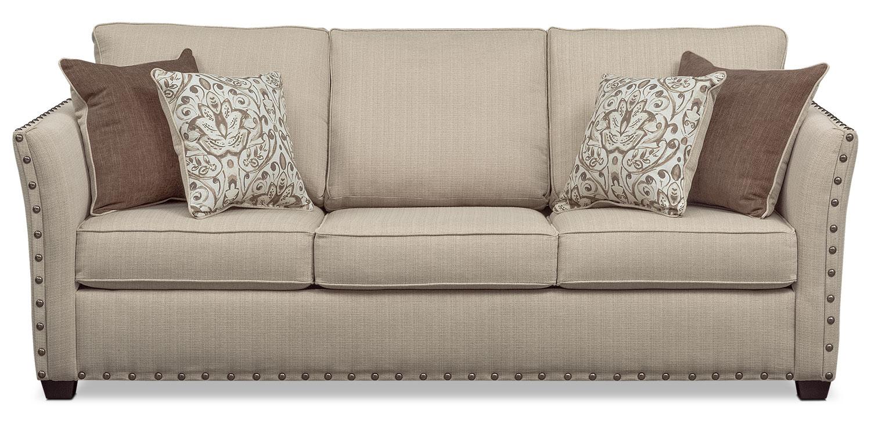 Mckenna Sofa Value City Furniture And Mattresses