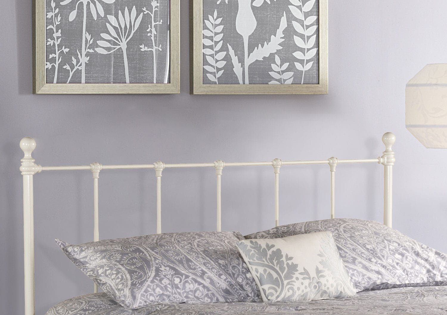 Bedroom Furniture - Molly Headboard