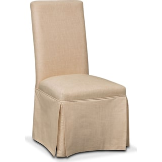 Patrice Side Chair - Natural