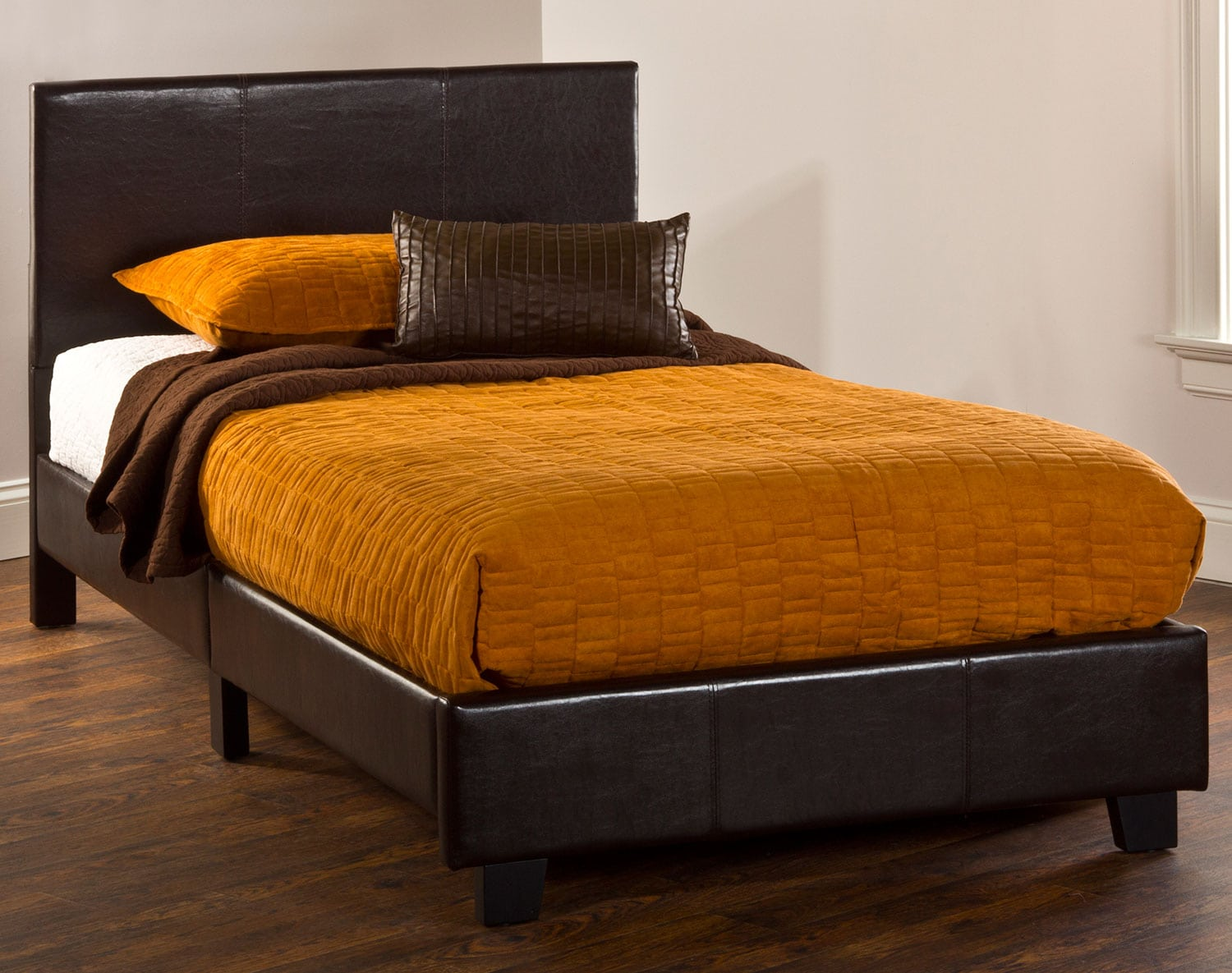 The Spring Bed Collection