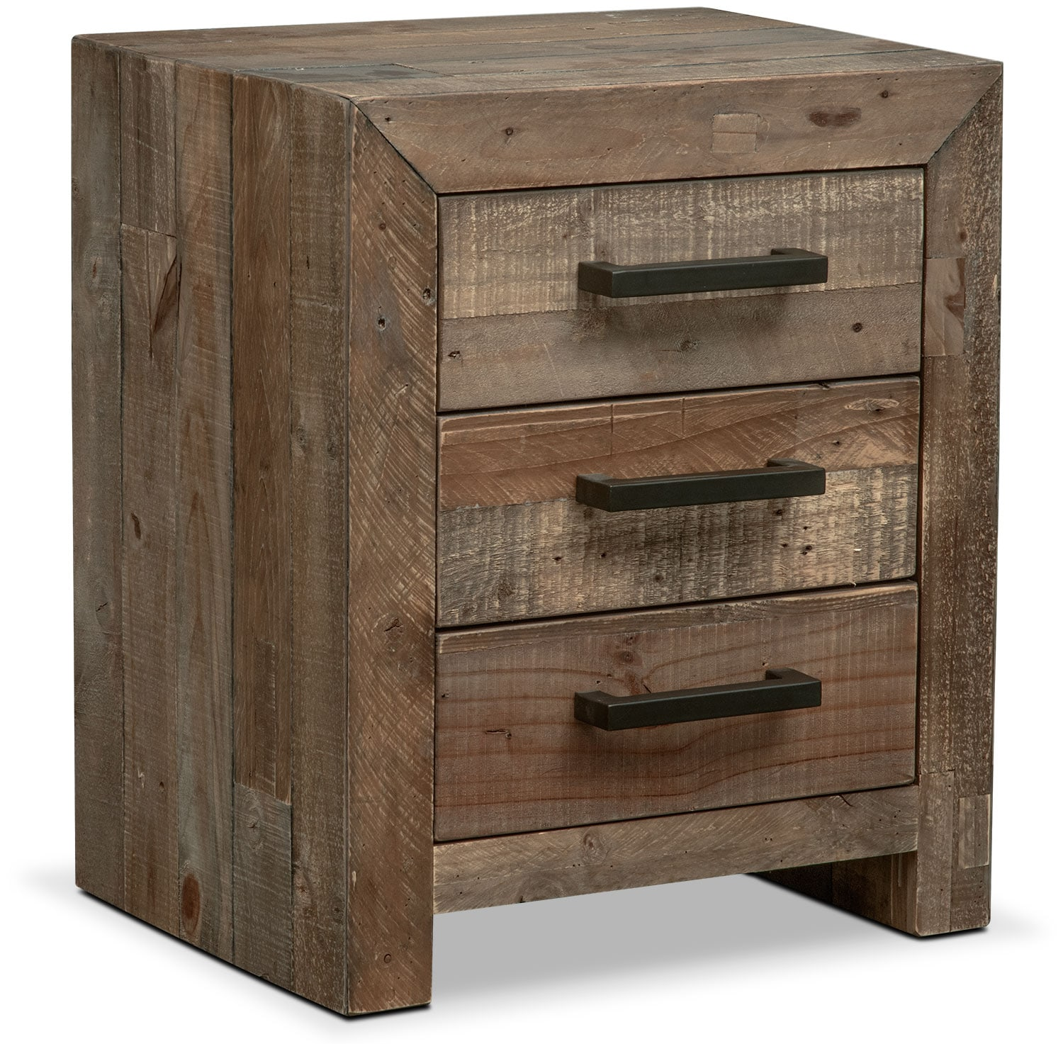 Bed And Chest Of Drawers Set Icon