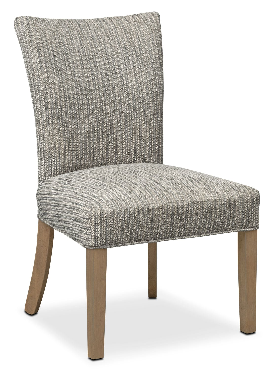 Marlo Side Chair - Gray