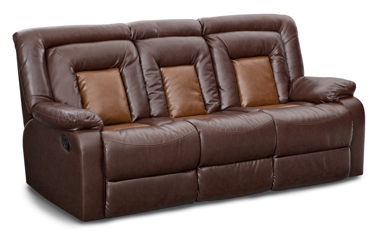 Reclining Sofas Melina Bisque Power Sofa Wusb