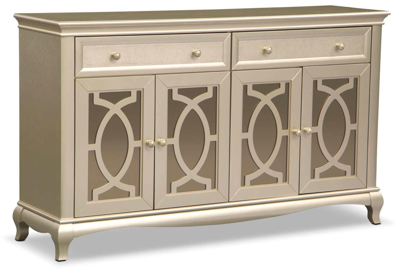 Dining Room Furniture - Allegro Sideboard