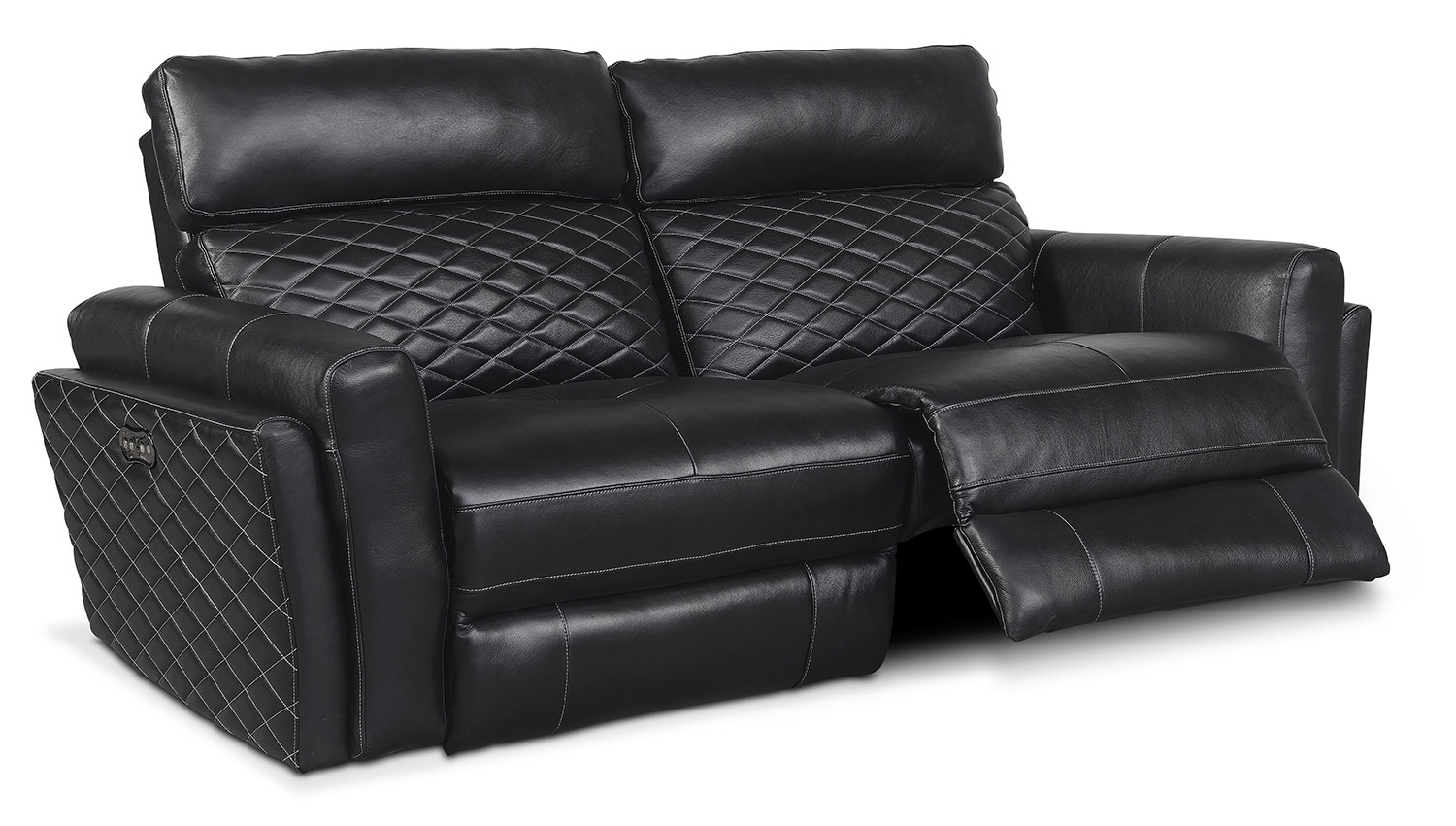 Catalina 2 Piece Reclining Sofa By Apt 1710