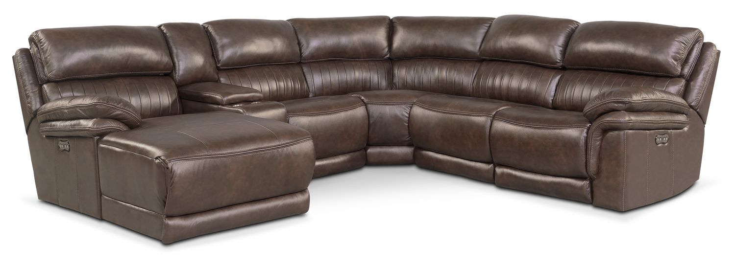The Monterey Collection - Brown