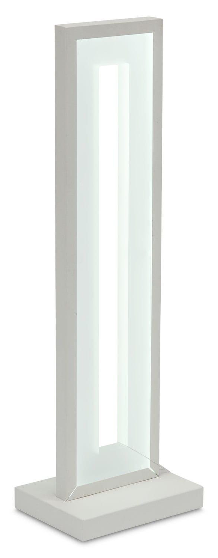 LED Table Lamp - White