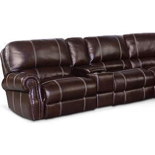Buying Guides Leather Furniture