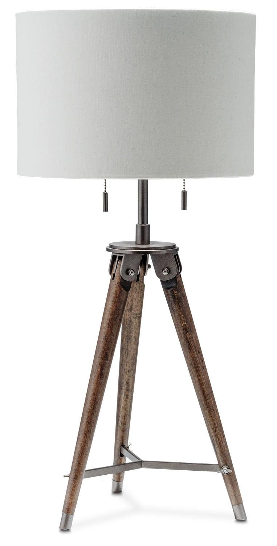 Rosedale Table Lamp